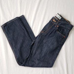 Levi's 514 Denim jeans